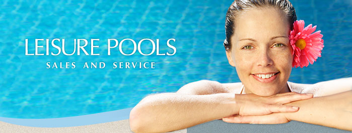 Leisure Pools Sales and Service - Contact Us